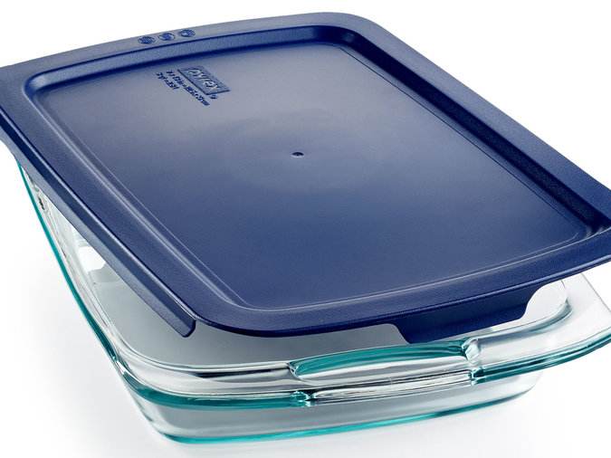 pyrex baking dish for oven