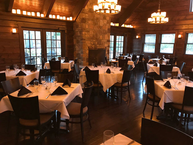 the coziest restaurant in every state food wine
