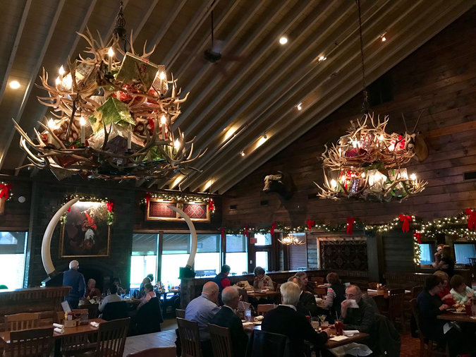 The Coziest Restaurant in Every State   Food & Wine