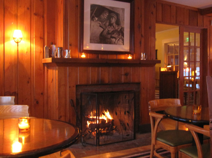 The Coziest Restaurant in Every State | Food & Wine