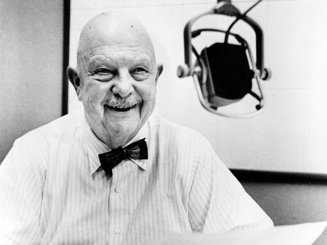 Someone finally made a movie about James Beard.