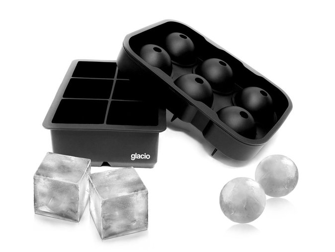 ice cube makers