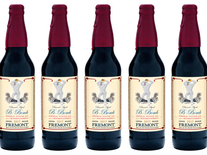 fermont brewing b-bomb ale