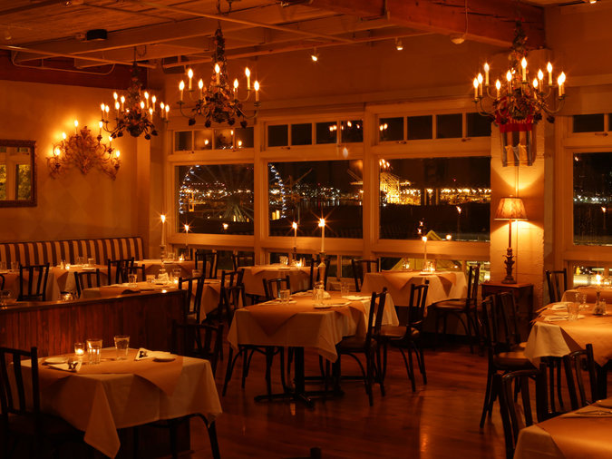 Romantic restaurants in slc