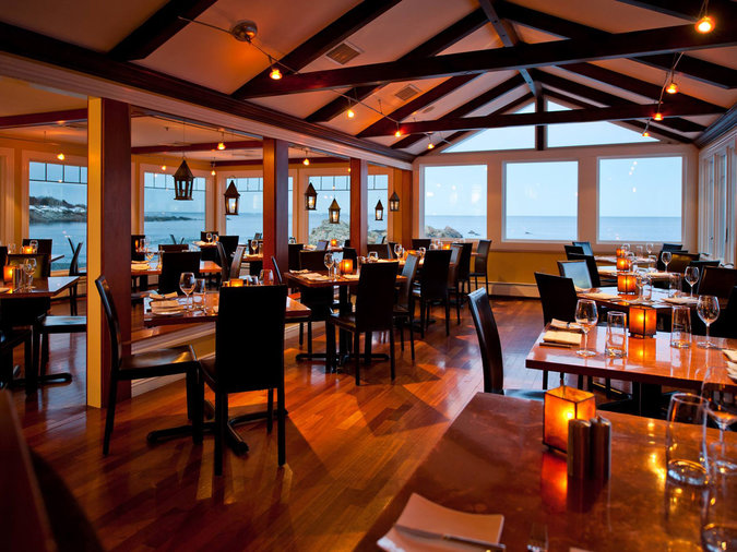 The Most Romantic Restaurant In Every State Food Wine