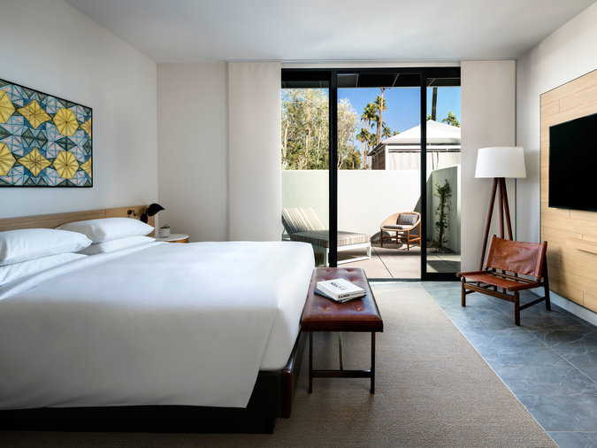 14. Andaz Scottsdale Resort & Spa