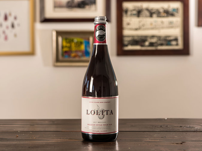 Lolita by Goose Island Beer Co.