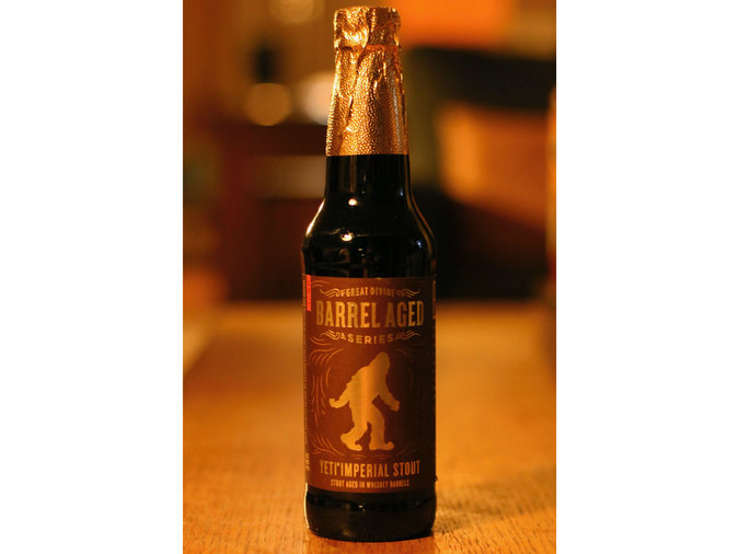 25 Exceptional Barrel-Aged Craft Beers | Food & Wine