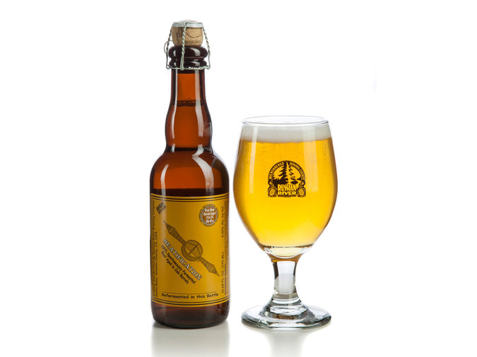 Beatification by Russian River Brewing