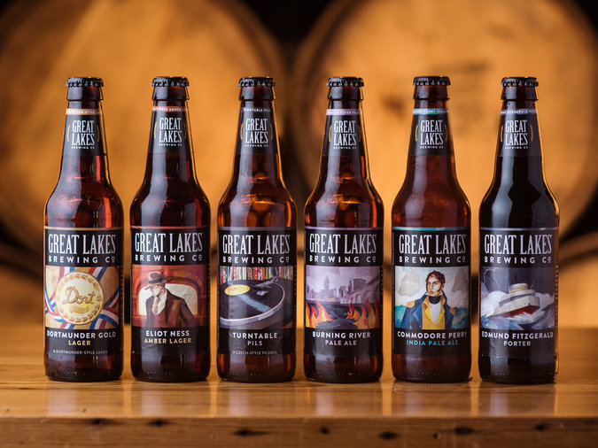 Great Lakes® Brewing Co.
