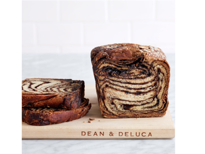 Chocolate Babka from Dean & Deluca
