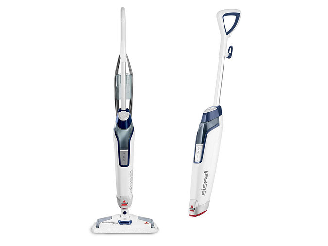 Bissell Deluxe Steam Mop