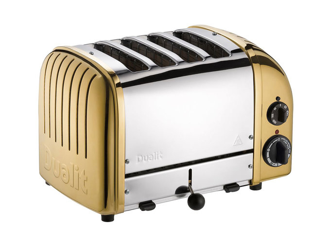 Gold Toaster