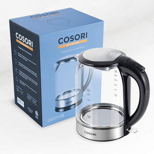 cosori electric kettle