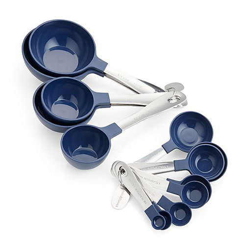 crate & barrel measuring cups