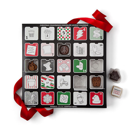 20 best food and drink advent calendars 2019