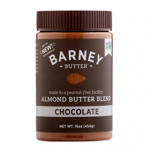 chocolate almond butter
