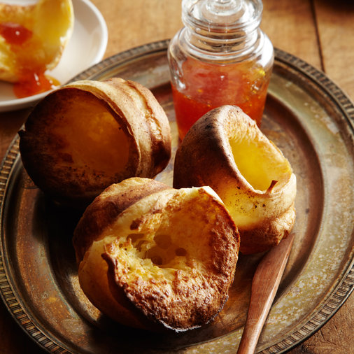 Feb. 15: Orange Popovers