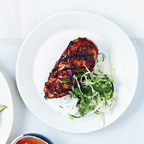 Indian Barbecue Chicken