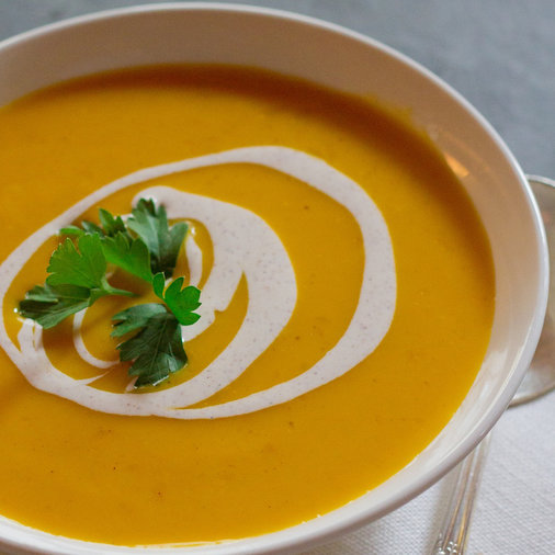 20 Best Pumpkin Soup Recipes & Easy Ideas