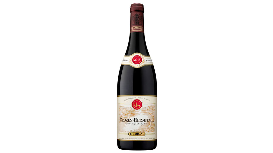 E. Guigal Crozes-Hermitage Rouge