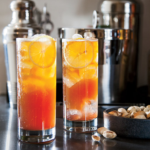 13 Cocktails for Grilling