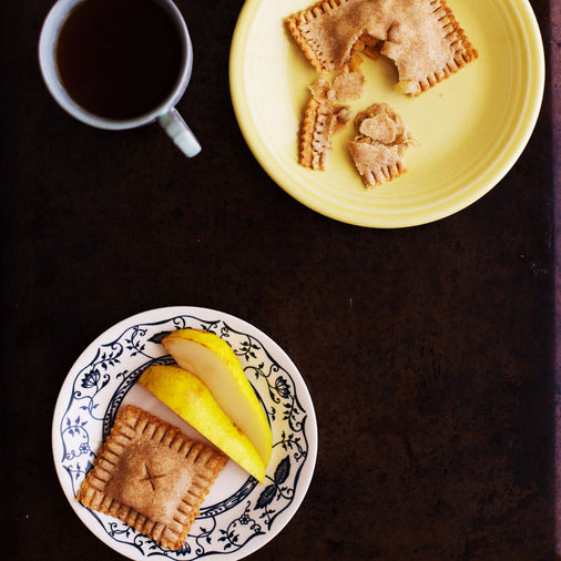 <p>Hand Pies with Pear and Rutabaga</p>