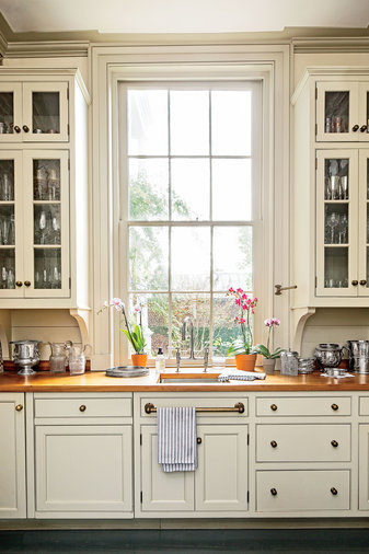 Holston Kitchen Pantry