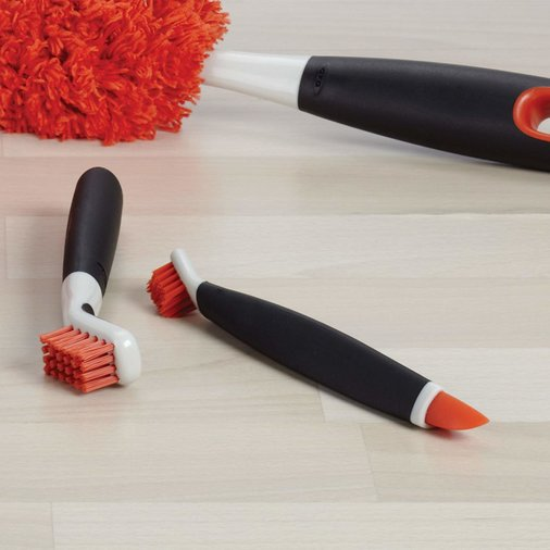 deep clean brushes