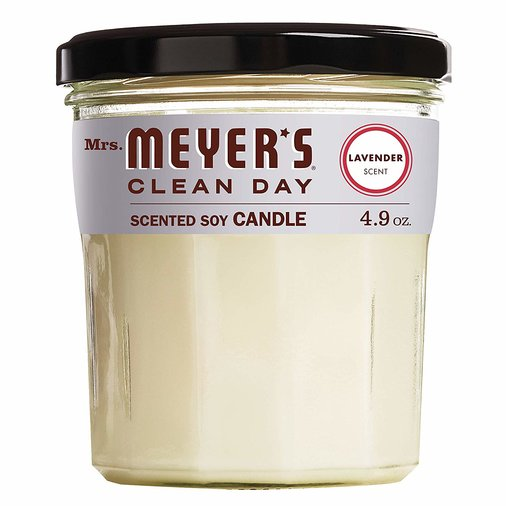 clean day candle