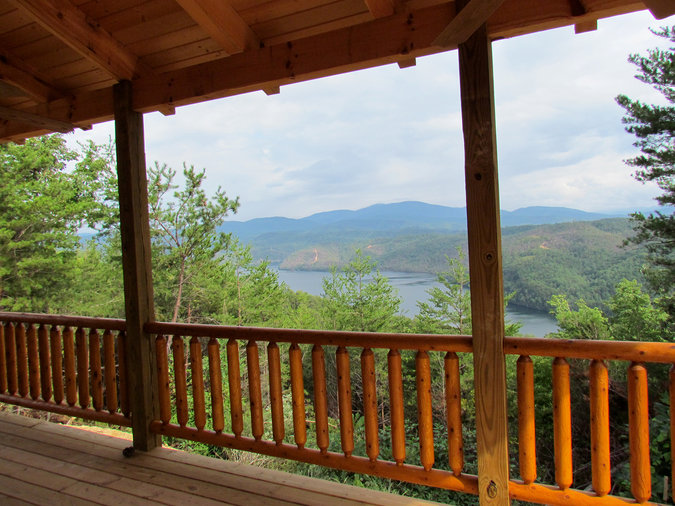 Tennessee Airbnb listing