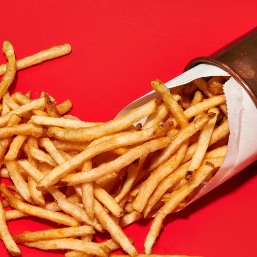 The Standard French Fries