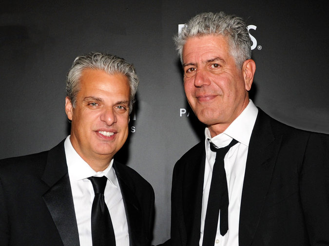 best of this year bourdain and ripert