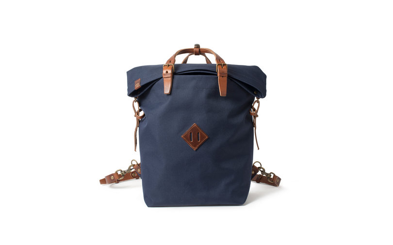 Bleu de Chauffe Woody Backpack
