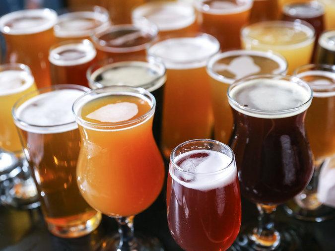 brewers association craft beer