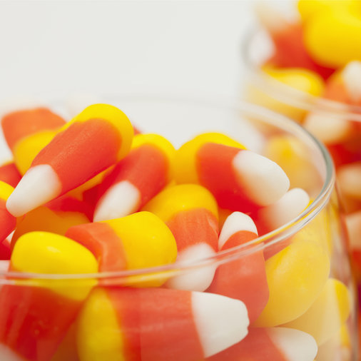 The Best Things About Halloween's Worst Candies