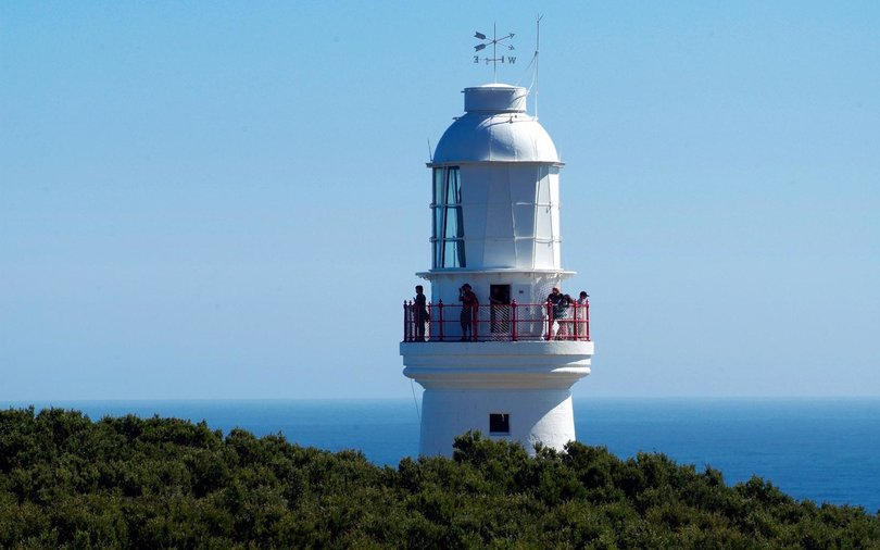 These Lighthouses Double As Boutique Hotels, Quaint Bed and Breakfasts, and Charming Retreats