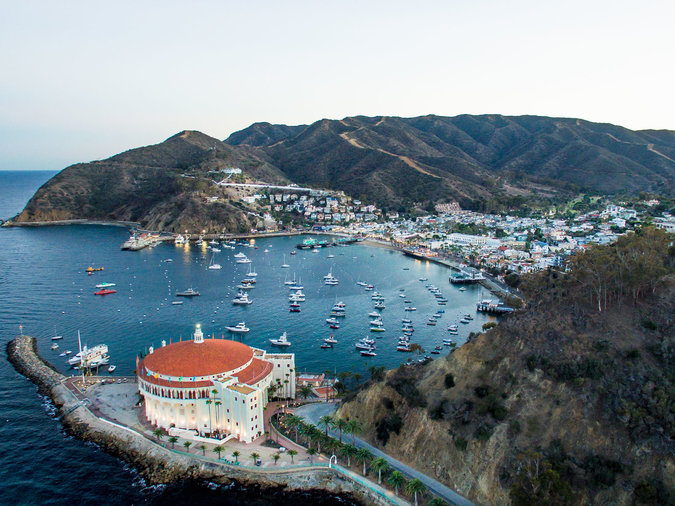 Catalina Island: Ferry to a Simpler Time