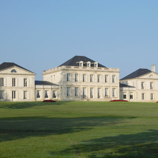 Bordeaux Wineries