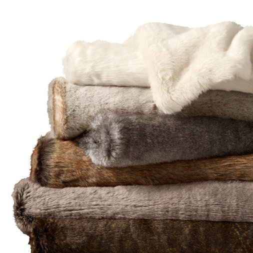 Restoration Hardware Throw