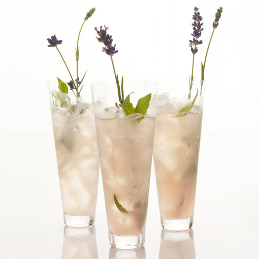 Lady Lavender's Mocktail