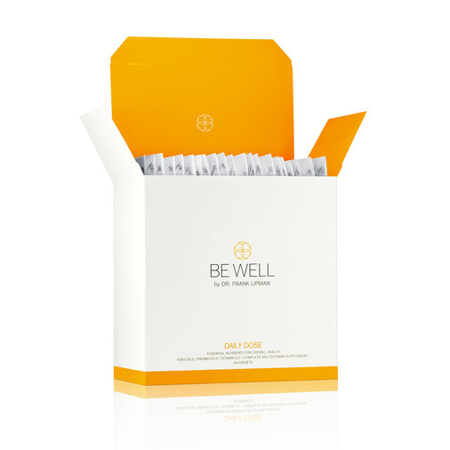 Be Well Daily Dose by Dr. Frank Lipman