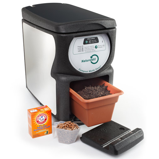 In-Apartment Composting