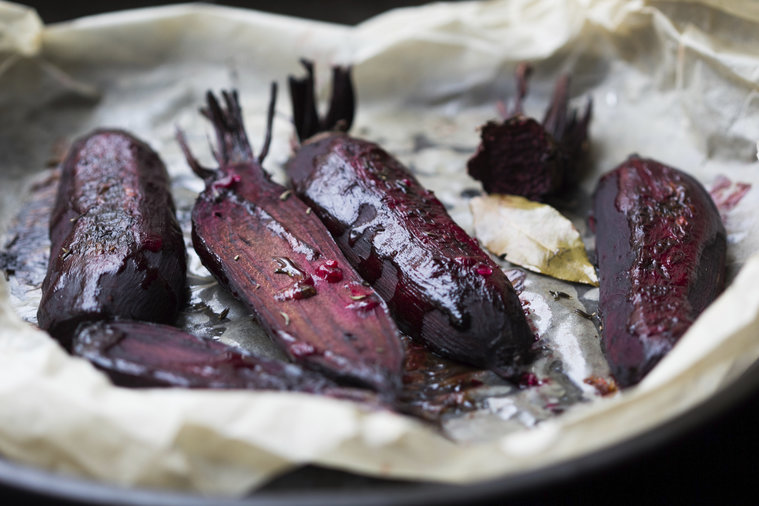 Wyoming: Beets