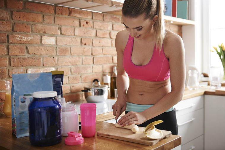How counting macros helps with weight loss