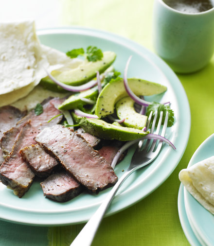 beef-sliced-avocado