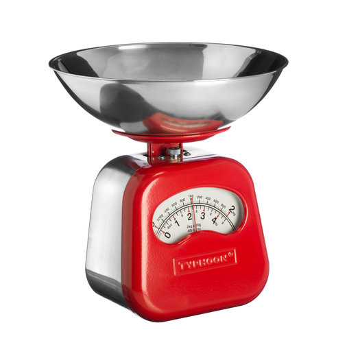 Typhoon Novo Kitchen Scale