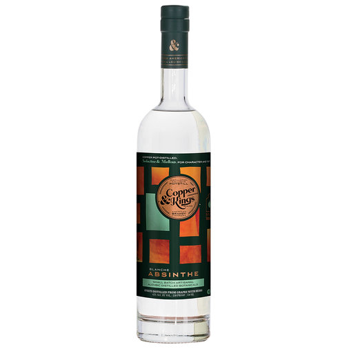 Copper & Kings Absinthe