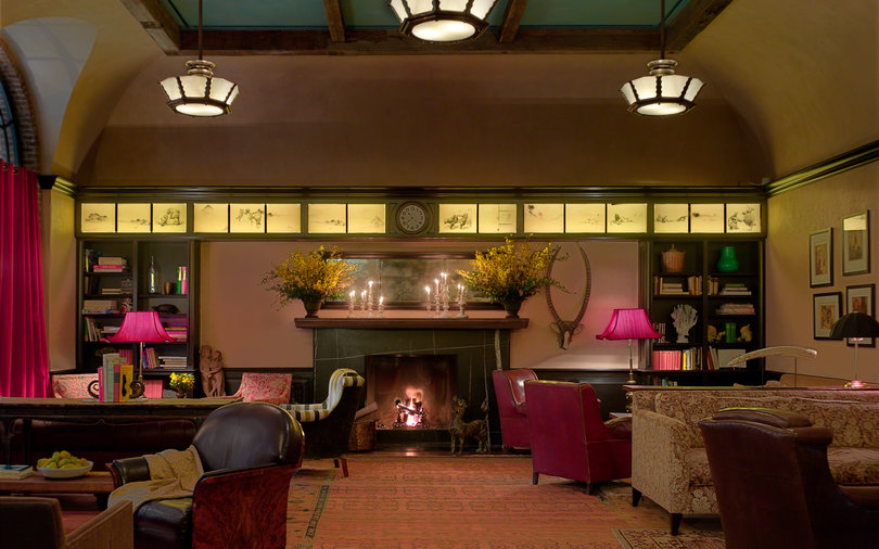 The Coziest New York City Hotels to Visit in the Winter