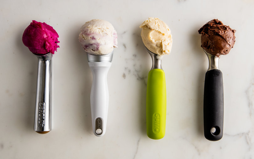 Best Ice Cream Scoops